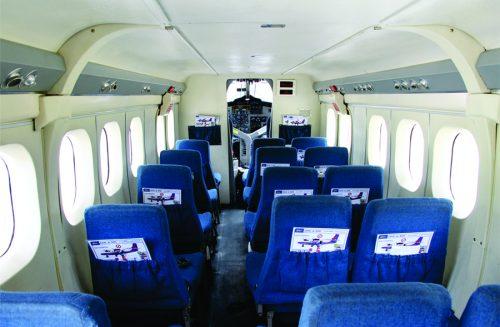 Abraham (PDB): Zo snel mogelijk eigen luchtvaartmaatschappij
