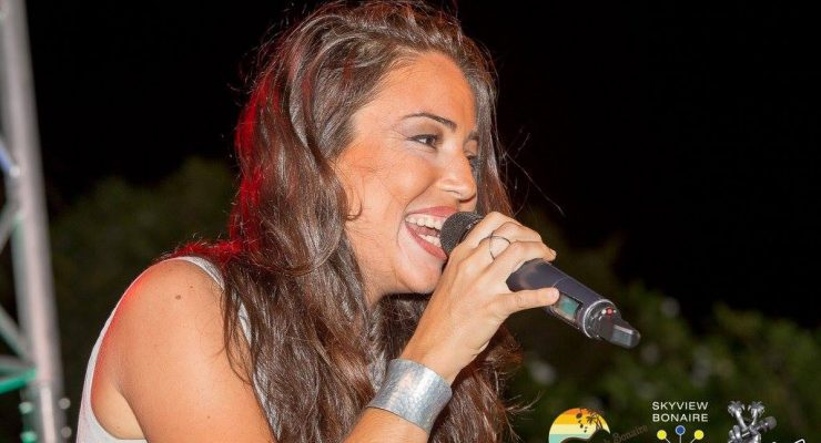 Vanavond The Voice of Bonaire Show 3