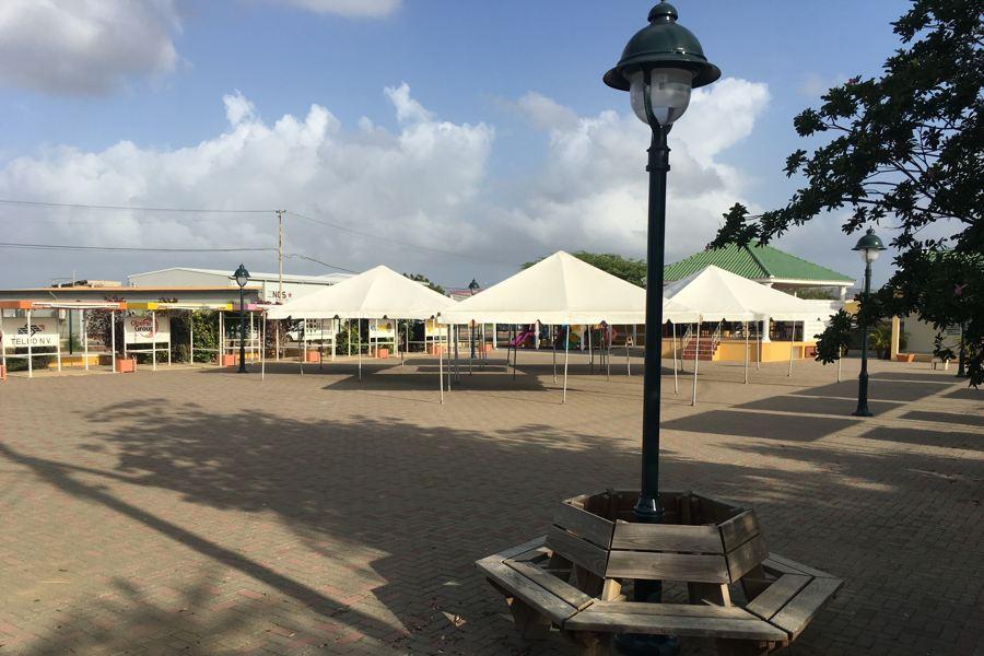 Heel Bonaire zet zich in voor het volksdebat