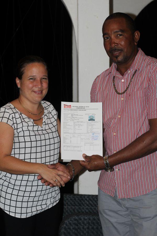 Job Program Bonaire helpt in vorming van jongeren