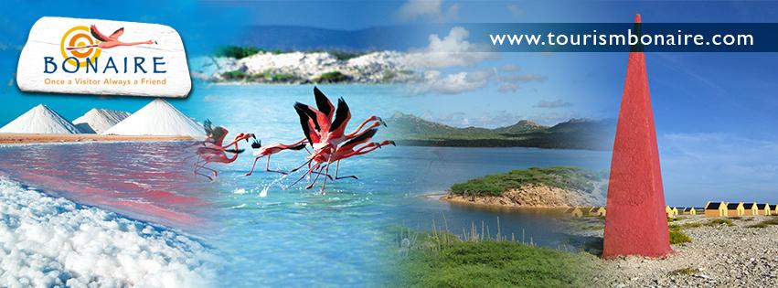 Bonaire ontvangt top onderscheidingen