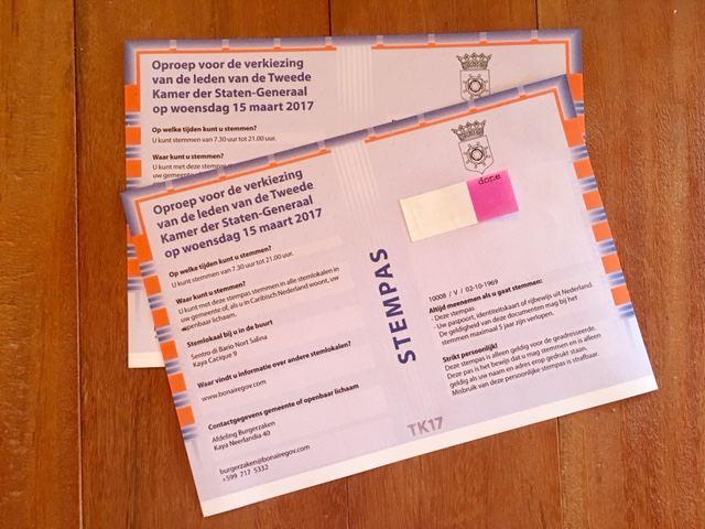 Caribische Nederland start voorlichtingscampagne Tweede Kamer Verkiezingen
