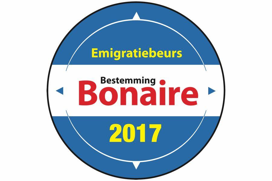 Stichting Ban Boneiru Bèk en OCAN gaan samen naar de Emigratiebeurs 2017