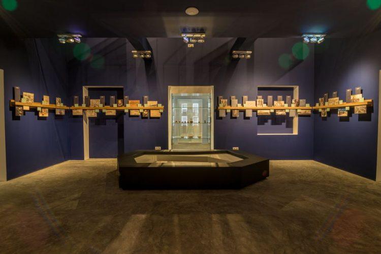 Night at the museum bij het Terramar Museum