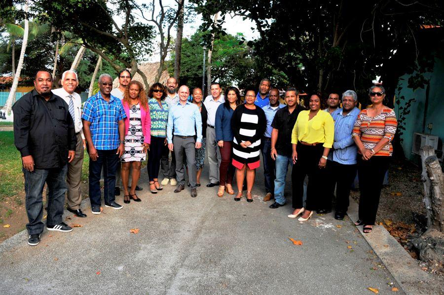 Training voor kennis verplichting van het Ambtenarenrecht
