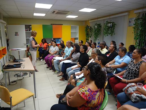 Kwaliteitsbeleid kinderopvang op Bonaire