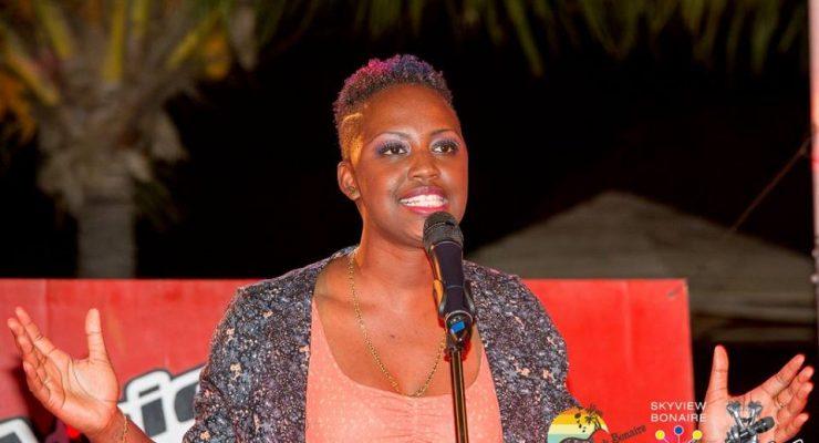The Voice of Bonaire LiveShow 5 op 11 maart