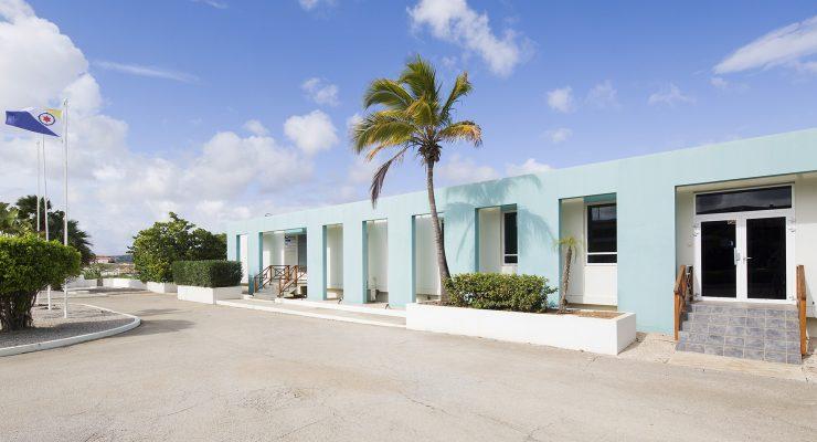 Bonaire Workspaces