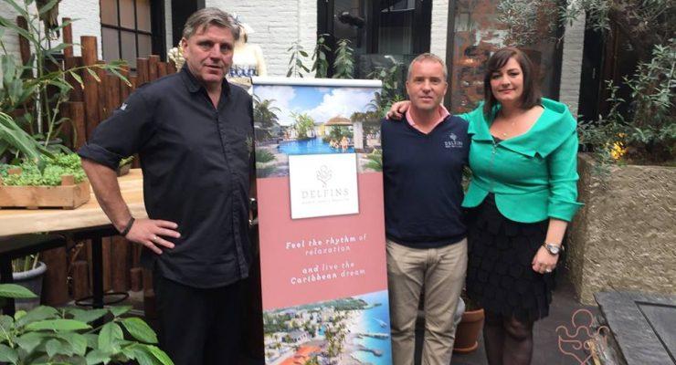 Jonnie en Thérèse Boer verbinden hun naam aan Beach Restaurant op Bonaire
