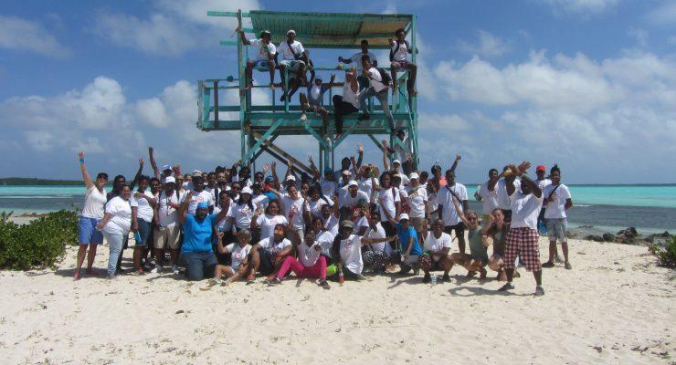 Sea Turtle Conservation bedankt Bon Doet Vrijwilligers