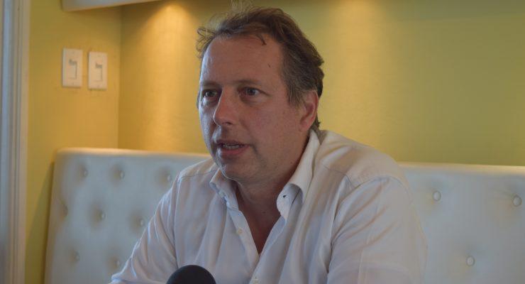 """Recourt (PvdA): """"Eilanden voelen zich verweesd"""""""