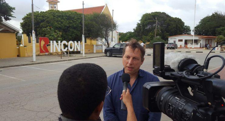 Jeroen Recourt (PvdA): 'Luisteren naar wat de mensen bezighoudt'