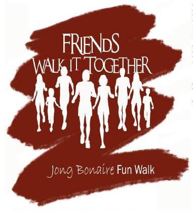 Jong Bonaire Fun Walk