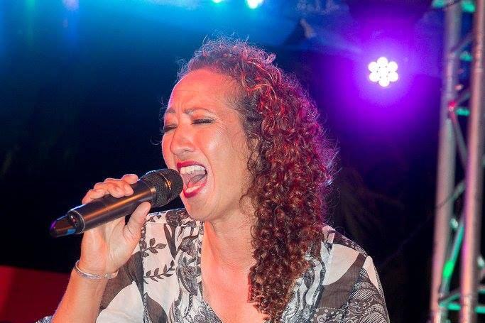 De halve finale van The Voice of Bonaire