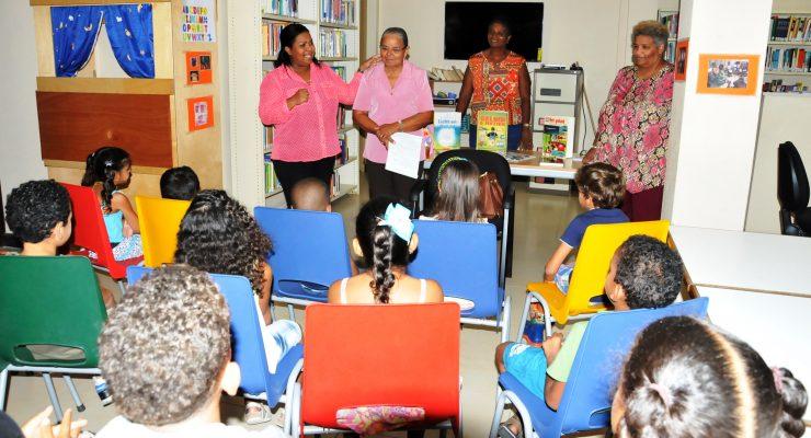 De Openbare Bibliotheek Bonaire organiseert voordracht over muziek