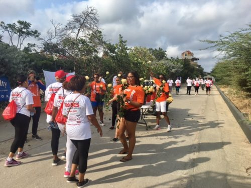 Walk for the Roses 2017