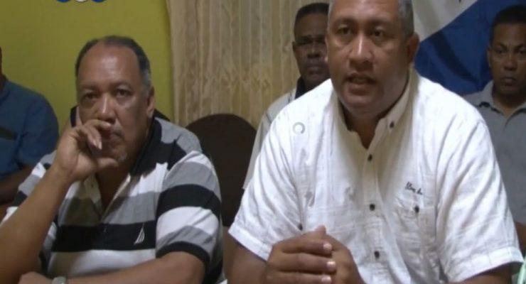 Maandag staakt Bonaire