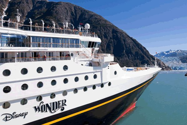 DISNEY CRUISE LINE komt naar Bonaire in 2018