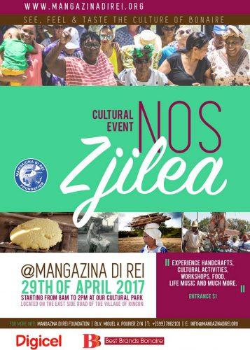 Cultureel evenement @ Mangazina di Rei  | Rincon | Bonaire | Caribisch Nederland