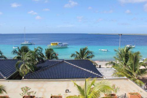 Bonaire Seaside Apartments