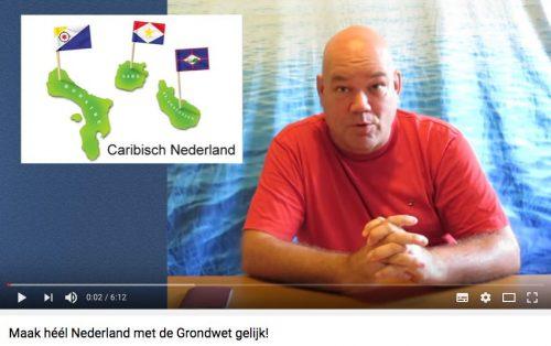 Bezorgde burger maakt video voor Plasterk