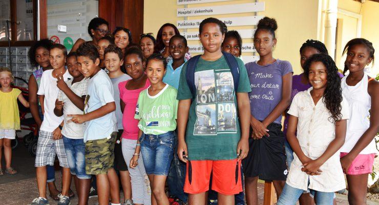 Openbare Bibliotheek gaat door met activiteiten voor kinderen van de naschoolse opvang