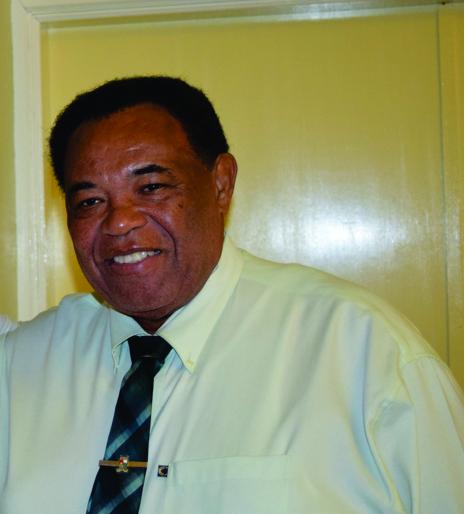 BC Sint Eustatius sleept gezaghebber voor Rechter