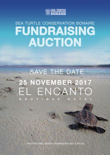 Sea Turtle Conservation Veiling @ El Encanto Boutique Hotel  | Kralendijk | Caribisch Nederland
