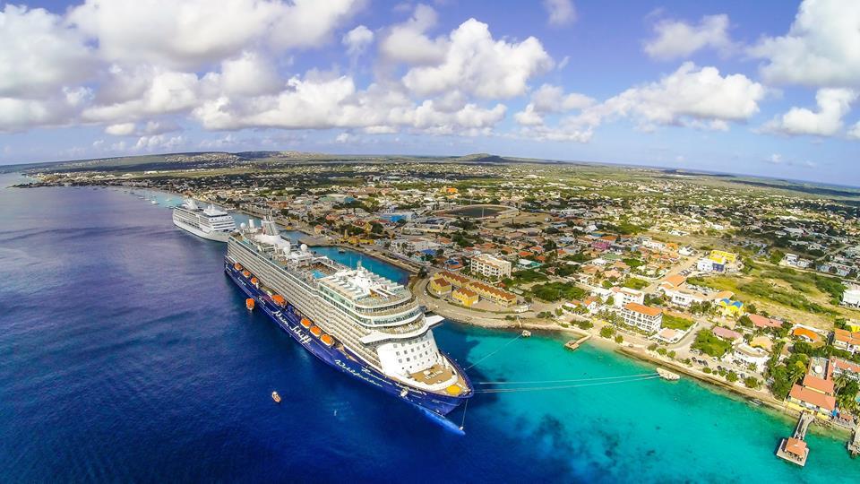 cruise seizoen