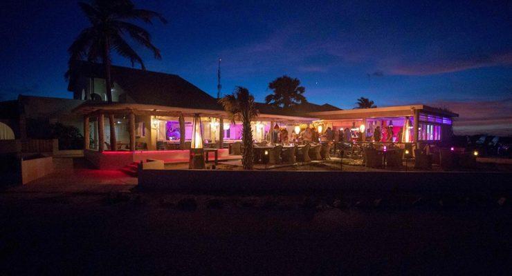 Foodies Bonaire