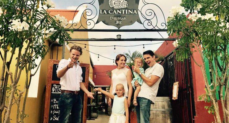Nieuw concept La Cantina Restaurant