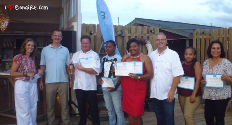 I Love Bonaire Awards 2017 een groot success met 24 genomineerden en 5 winnaars