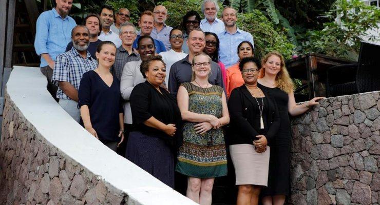 Bonaire heeft deelgenomen aan jaarlijkse IHR bijeenkomst