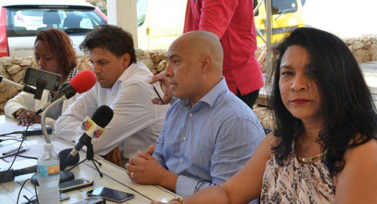 Coalitie Bonaire wil Bureau Constitutionele Zaken