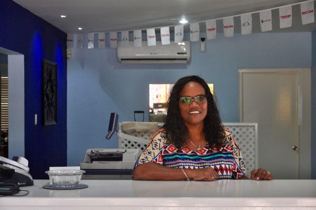 Multipost Bonaire