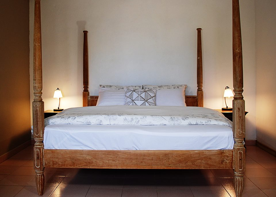Roomers is nu El Encanto Boutique Hotel