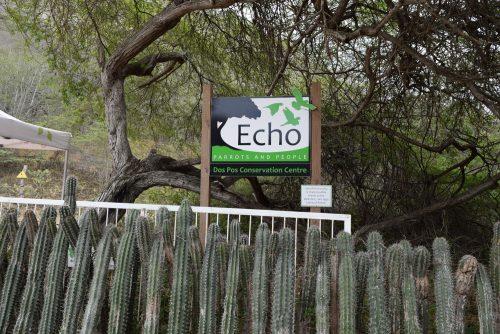 naambord Echo