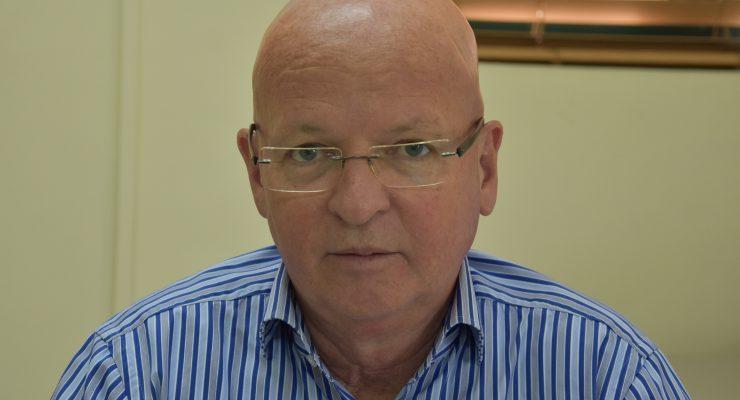 Van der Horst nieuwe interim directeur directie ruimte en ontwikkeling