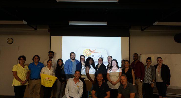 Succesvolle 'sales blitz' presentatie van Bonaire in Toronto, Canada