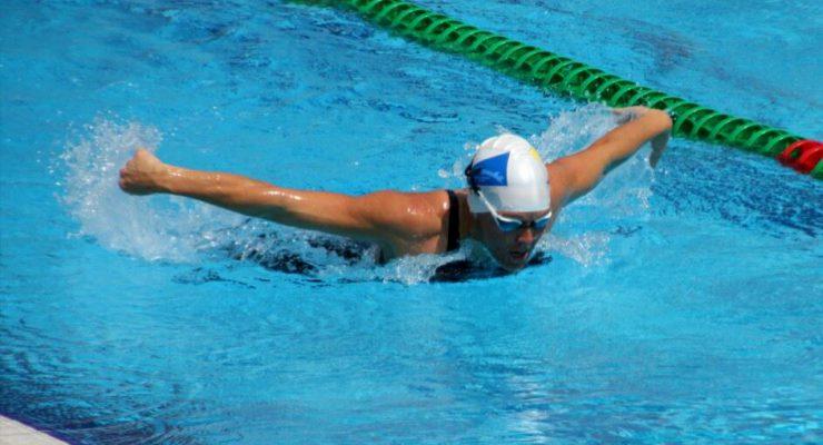 Verslag dag 6 FINA Wereldkampioenschappen Masters zwemmen