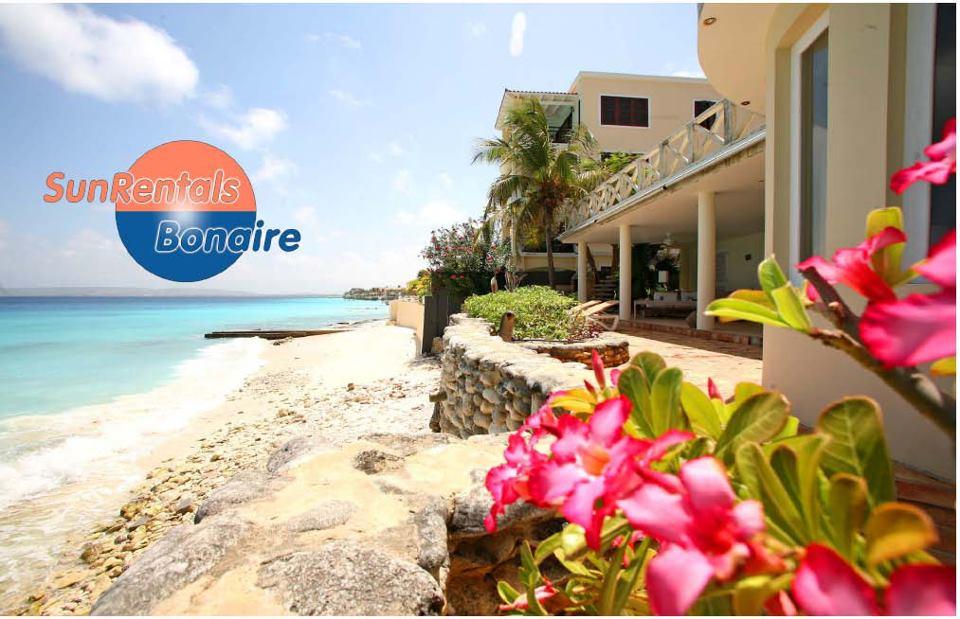 SunRentals Bonaire vakantieverhuur