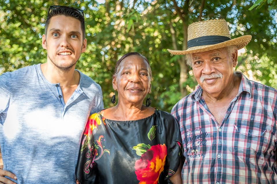 Ontdek de smaak van Bonaire met Rick van den Broek's nieuwe boek