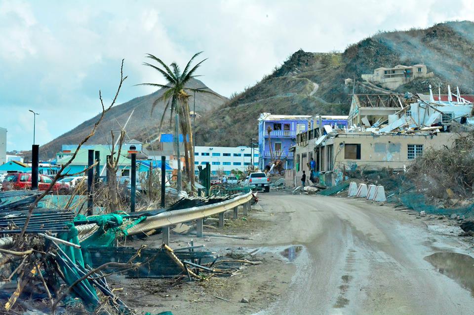 Dodental aan de Nederlandse kant van St Maarten is opgelopen tot vier