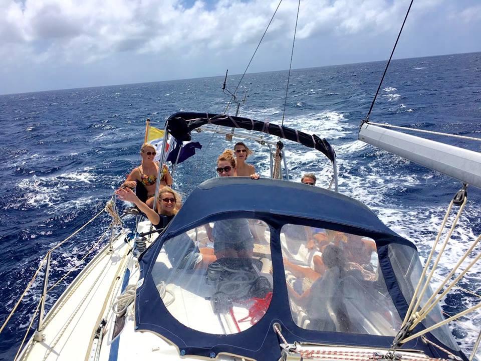 Sailing Charters Bonaire