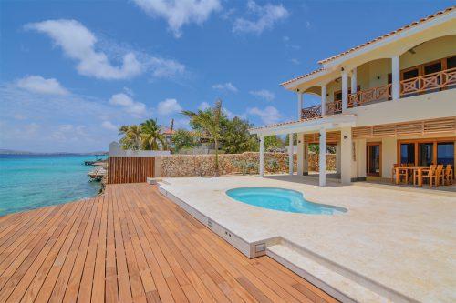 Bonaire Oceanview Rentals