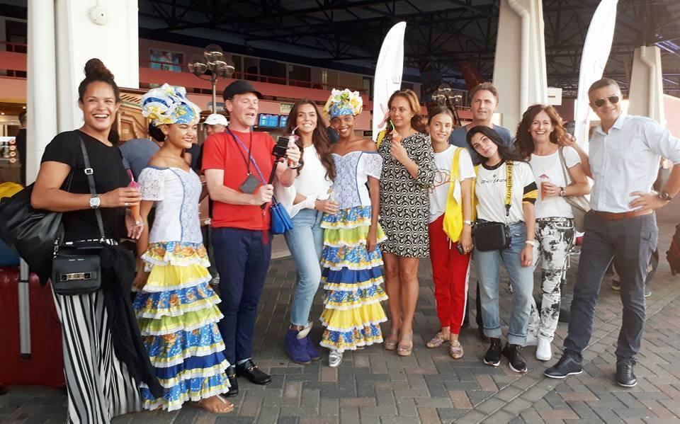 Corendon voor de eerste keer op Bonaire