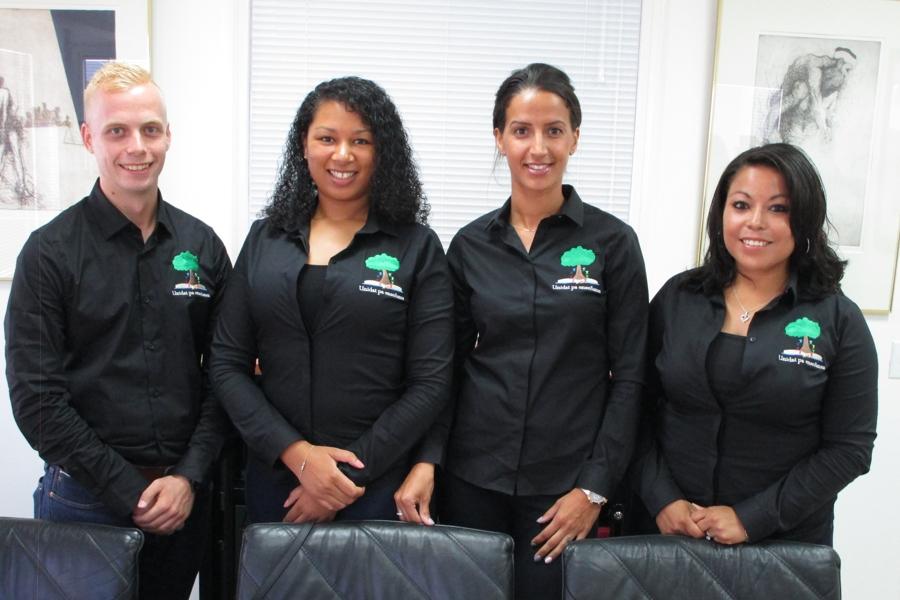 Nieuwe stichting Fundashon Unidat Pa Enseñansa