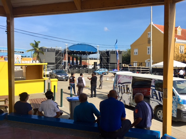 Bonaire klaar voor de vijftigste Regatta