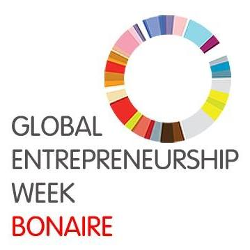 Global Entrepreneurship Week Bonaire