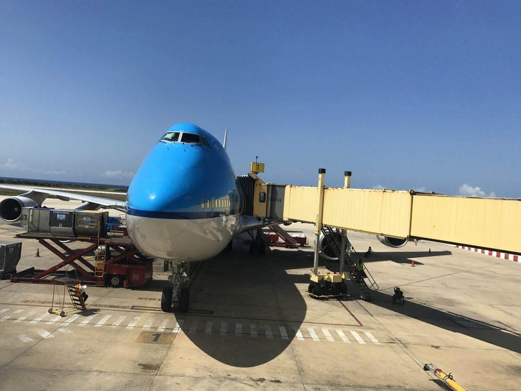 Reisbranche zint op boycot KLM